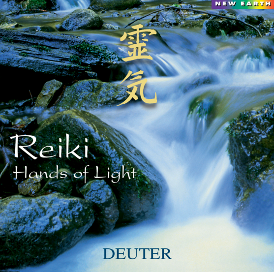 Reiki Hands of Light