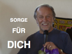 Sorge-fuer-dich