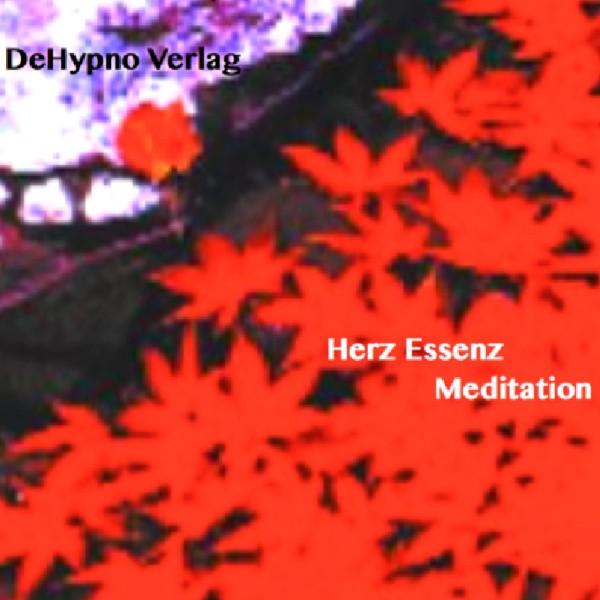 Herz Meditation Essenz